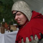 Profilbild von Jannick Moschinski